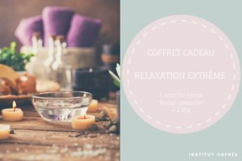 Relaxation extrême