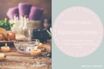 Signature Orphée